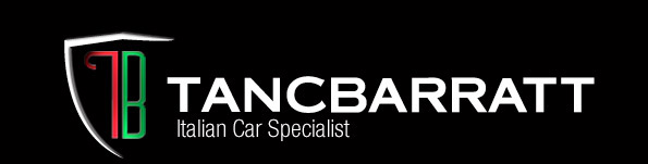 Tanc Barratt The Italian Car Specialist