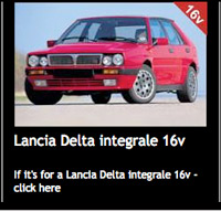 Tanc Barratt - Delta Integrale 16v